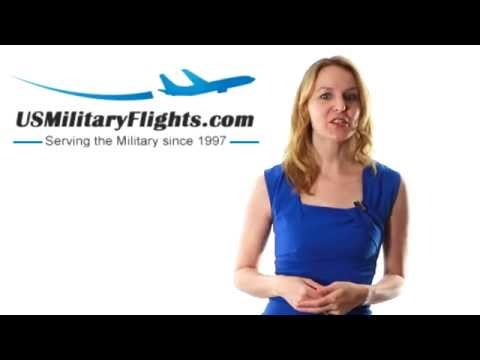 Military Travel   Fly Now, Pay Later