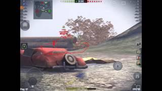 Majortroller Vs Majortroller #2 [wot Blitz]