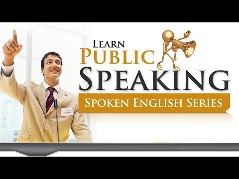 Public Speaking | Public Speaking Techniques | Public Speaking Training | English Speaking Skills