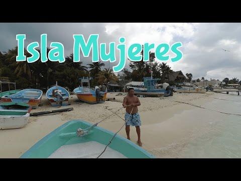 Isla Mujeres 2017 Cancun