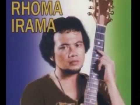 Download Rhoma Irama - Terajana MP3 Gratis