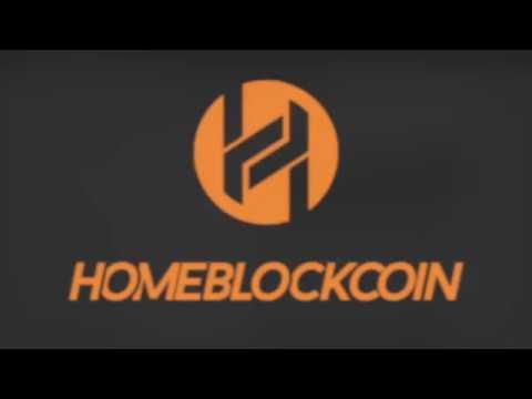HomeBlockCoin - How to buy at coinhouse.eu - Tutorial - English