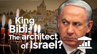 How has NETANYAHU transformed ISRAEL? - VisualPolitik EN