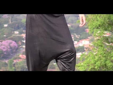 Make Your Own Harem Pants