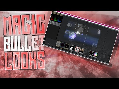 Sony Vegas Editing Series #3 Magic Bullet Looks Color Correction Tutorial+Free MBL Download In Desc