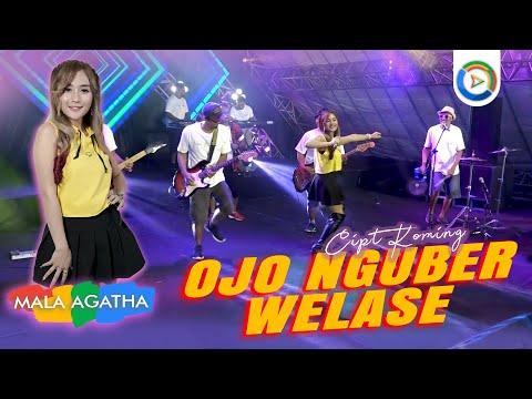 Download Lagu Mala Agatha Ojo Nguber Welase Mp3