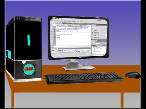 How to Center any Image Adobe Dreamweaver