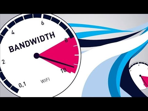How to increase Bandwidth in Windows 7