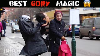 Best shocking magic on Youtube -Julien Magic