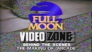 Arcade (Full Length Videozone) [Improved CGI Version]