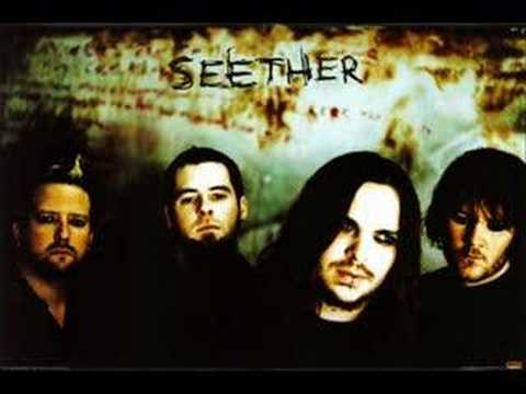 Seether-Gasoline