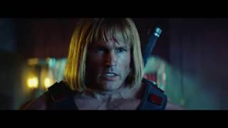 He-Man and Skeletor Feel EPIC...and Dirty