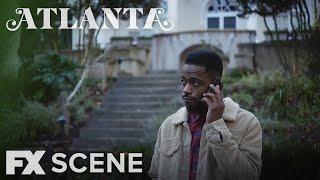 Atlanta | Season 2 Ep. 6: Understanding Teddy Perkins Scene | FX