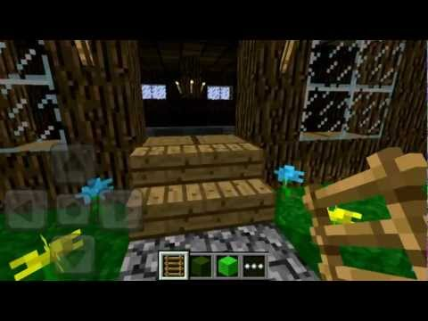 Minecraft - Pocket Edition Android Game Review