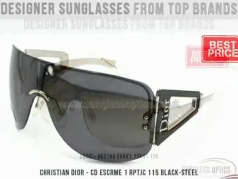 Designer Sunglasses & Frames in Uk