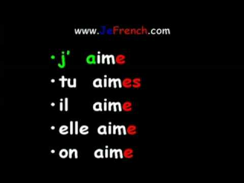 Learn French free  video 1 to learn French for free on Yahoo! Vidéo.flv