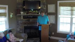 Colossians 4 Part 1
