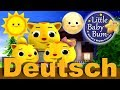 Download Tag und Nacht Lied | Kinderlieder | LittleBabyBum MP3,3GP,MP4