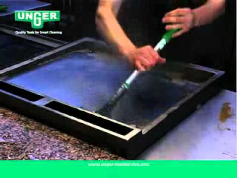 Griddle Cleaning