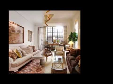Long Living Room Ideas by optea-referencement.com