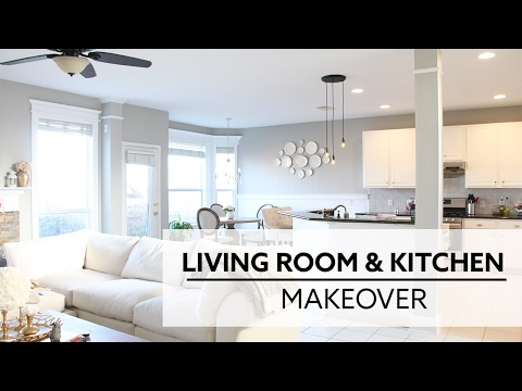 Turning our cookie cutter house into a unique home (1)