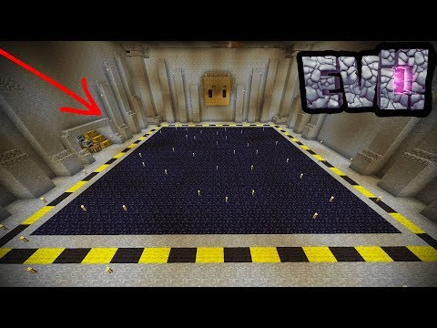 Grian's Testing Arena BUILT! - Minecraft Evo SMP #32