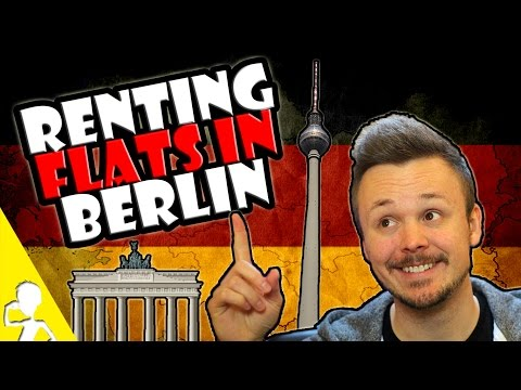 Renting Amazing Apartments In Berlin Safe & Easy | Get Germanized | Sponsored By Nestpick