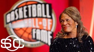 C. Vivian Stringer closing in on 1,000 career wins   SportsCenter   ESPN