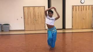 Suraiyya L Thugs Of Hindostan L  Suraiyya Dance Video Choregraphy L Manbellydancing On Suraiyya