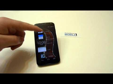 Moto X Lockscreen Widgets & Music Tips & Tricks