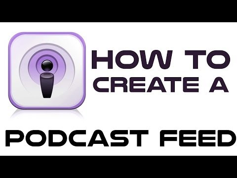 How To Create A Podcast Feed With PowerPress - Podcast Tutorial