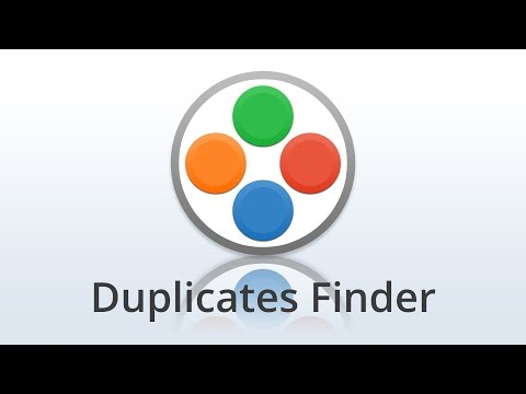 FREE Duplicate Finder for Mac