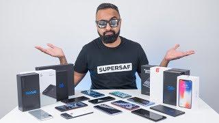 Top 5 BEST Smartphones of 2017