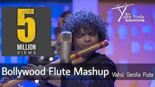 Kabira/dil diyan gallan/Hawayein/yara teri yari ko/ilahi Bollywood Flute Mashup Vishal Gendle Flute