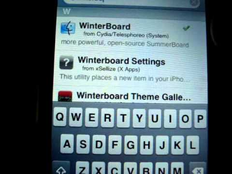 Enable Multitasking and Home-screen Wallpaper on iPod Touch 2G and iPhone 3G!