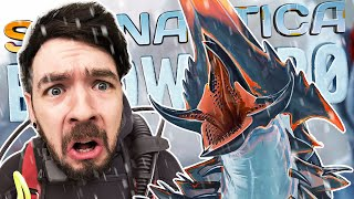 What The Hell Is THAT? | Subnautica Below Zero - Part 12