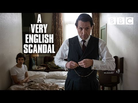 Hugh Grant, Ben Wishaw, Russell T Davies & cast interview | A Very English Scandal - BBC