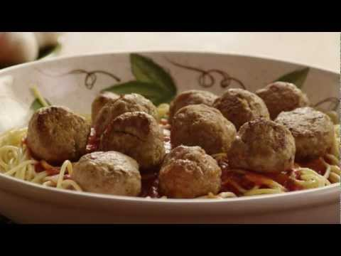 How to Make Easy Meatballs