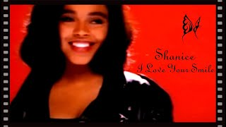 Download Shanice - I Love Your Smile Video