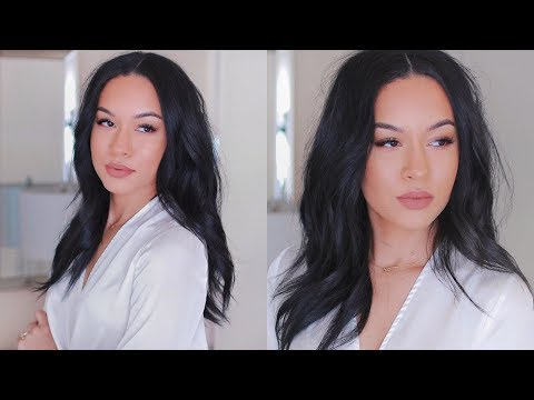 FULL COVERAGE FEEL GOOD MAKEUP | Marie Jay