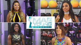 Meet the competitors in the WWE Mae Young Classic