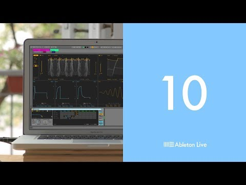 Xxx Mp4 Ableton Live 10 What S New 3gp Sex