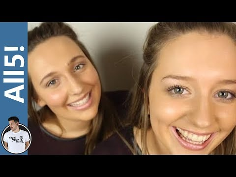 5 Strangers Who Look Identical!