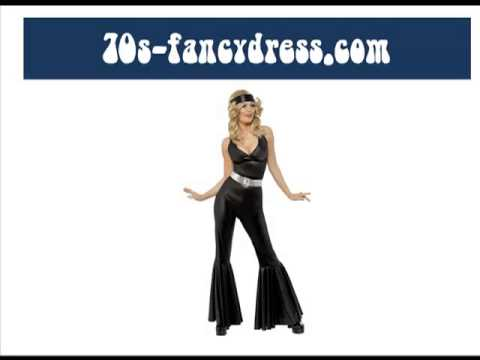 70s fancy dress costumes for parties