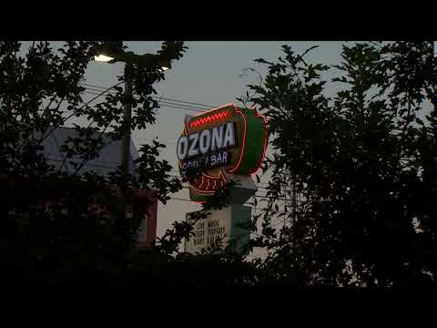 Body Shots Raw Footage   Ozona Grill 079