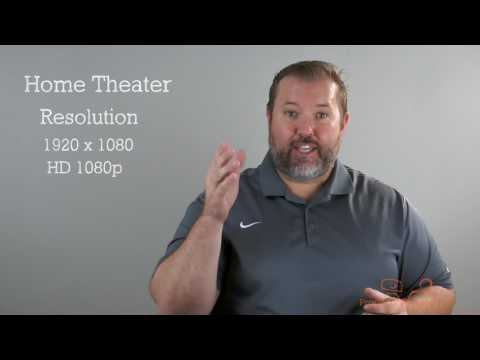 What to Look for When Buying a Projector