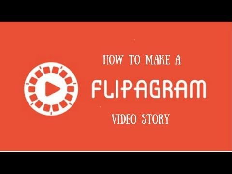Flipagram: How to Make a Flipagram Video Story (2018 version)