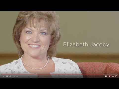 Aspire To More with Elizabeth Jacoby