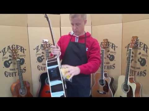 How to Make A Guitar Humidifier