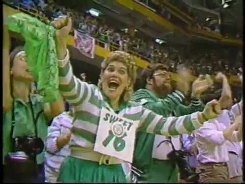 Boston Celtics Ups and Downs Captured For the First Time on Highlight Video